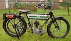 Triumph 3,5 HP Roadster (1912), 1-cyl. SV 499cc, 1910-1914,