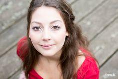 Julia 5 von 5 Shooting in Köln mit Julia Katharina Stark