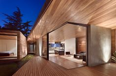 Terry & Terry Architecture - Project - Bal House