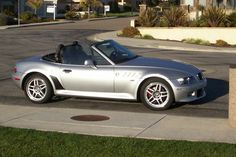 silverroadster 2000 BMW Z3 11148743