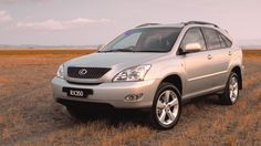 This download covers Lexus RX300,330,350,400h (2003-2008) Workshop Manual