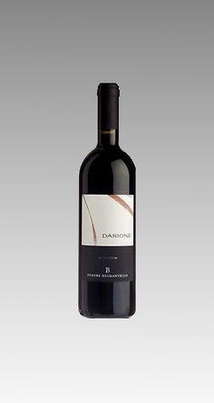 """Puglia Primitivo """"Darione"""", Podere Belmantello (Apulien)"""