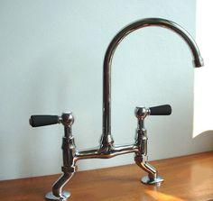 serie bele retro bad waschbecken waschtisch hohe einhebel armatur wasserhahn gold sanlingo. Black Bedroom Furniture Sets. Home Design Ideas