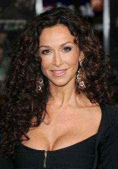 Astounding Long Curly Curly Hairstyles And Haircuts For Curly Hair On Pinterest Short Hairstyles For Black Women Fulllsitofus