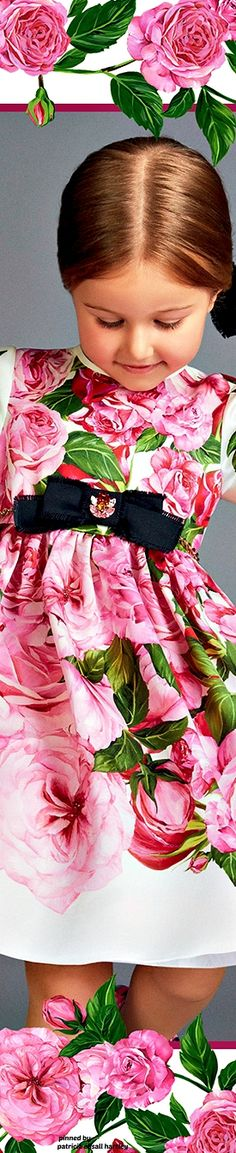 Dolce & Gabbana 2017 Stylish Kids Fashion, Fashion Design For Kids, Kids Winter Fashion, Little Kid Fashion, Fashion Kids, Dolce And Gabbana 2017, Cute Kids Photography, Kids Clothes Boys, Little Fashionista