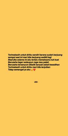 Reminder Quotes, Self Reminder, Simple Quotes, Cute Love Quotes, Funny Quotes Wallpaper, Good Attitude Quotes, Best Quotes, Life Quotes, Quotes Indonesia