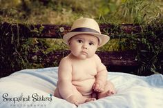 Sweet Little Baby, 7 Month old, outdoor family shoot. Outdoor Family Photography, Cute Photography, Children Photography, Newborn Photography, Newborn Baby Photos, Newborn Pictures, Chubby Babies, Little Babies, Family Shoot