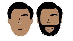 Beard Styles Oval Facial Hair