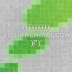 www.sosiaalikollega.fi