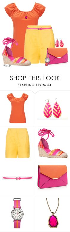"""""""Nine West shoes"""" by mz-happy ❤ liked on Polyvore featuring Wallis, MANGO, Nine West, Forever 21, Accessorize, Timex and Urban Posh"""