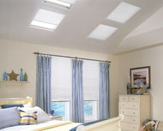 Comfortex Provada Privacy Pleated Shades
