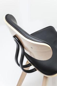 Krzesło Patron KARE design