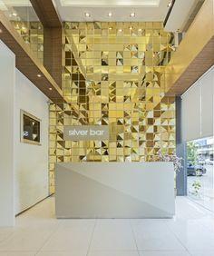Silver Bar Offices – Bangkok