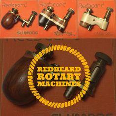 Hand made rotary machines. Available for  Tattoo Addict  www.tattooaddict.co.za Body Piercing, Rotary, Addiction, Tattoos, Handmade, Tatuajes, Hand Made, Tattoo, Tattos