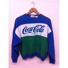 18fc4407e9 Vintage Coke found on Polyvore featuring polyvore Vintage Sweaters