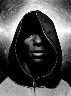Mos Def Black Dante
