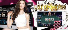 Kami dari luxypoker99 telah menyediakan Chips Gratis Agen Poker Online Terpercaya di Indonesia, yang ingin bermain tanpa meluarkan modal sedikitpun.