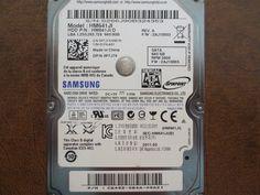 Samsung HM641JI (HM641JI/D) REV.A FW:2AJ10003 640gb Sata (Donor for Parts) - Effective Electronics