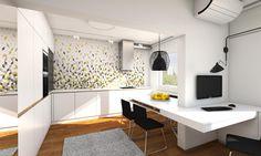 Kompletná rekonštrukcia bytu, Bratislava | RULES architekti