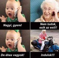 New Funny Kids Jokes Humor Comment Ideas Funny Baby Jokes, Funny Jokes For Kids, Baby Memes, Baby Quotes, Funny Babies, Funny Texts, Funny Quotes, Funny Grandma Quotes, Grandma Memes