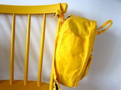 At home: yellow+yellow.