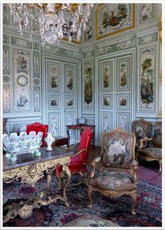 Chateau de Champs sur Marne