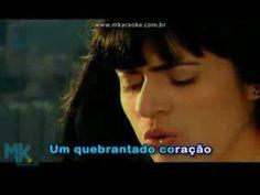 Fernanda Brum - Quebrantado coração (oficial) - YouTube