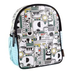 Petit Collage™ Animal Backpack