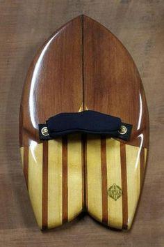 Premium Bodysurfing Handplanes | Ventana Surfboards & Supplies