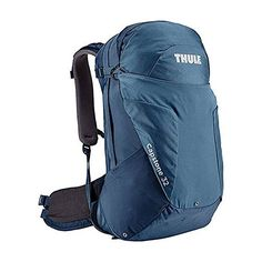 I just used this last weekend  Thule Men's Capstone Hiking Pack, 32-Liter follow this link click here https://www.amazon.com/Thule-Mens-Capstone-Hiking-32-Liter/dp/B00UBNGB3G%3FSubscriptionId%3DAKIAIDRVQGD77IOHEZXQ%26tag%3Dbridgerstore-20%26linkCode%3Dxm2%26camp%3D2025%26creative%3D165953%26creativeASIN%3DB00UBNGB3G for much more detail about it. Thanks and please repin if you like it. :)
