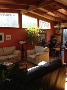 Mill Valley- $1270. Two bedrooms (queen) plus office (air mattress). 14 min to Peter & Cathy, ~20 min to PJ. Yard, walk to store etc. {CONTACTED}