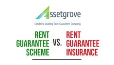 [INFOGRAPHIC] Rent Guarantee Scheme vs Rent Guarantee Insurance