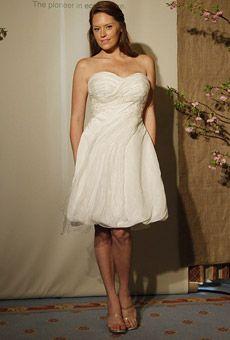 a dress I like ;-)