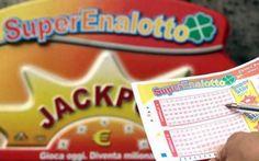 Attualità: #Superenalotto: #vincita #record in Calabria gioca 3 euro e vince 163 milioni (link: http://ift.tt/2dRAnw9 )