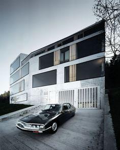 Deutscher architektur