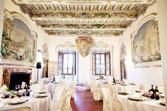Dinner in the Castle