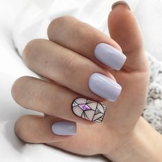 #nailart #elegant #glam #manicure #nails #deconails #woman #top #manicurepermanente #diseño #naillover #nailsart #nailstyle #nailsaddict #chic #nails2inspire #nude