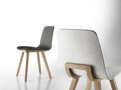 Silla Kuskoa de Alki.  Design: Jean Louis Iratzoki. #furniture