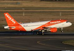 Airbus A319-111 - EasyJet Airline | Aviation Photo #4080145 | Airliners.net