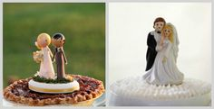 Beauty The Best Rustic Country Wedding Cake Toppers Inspiration