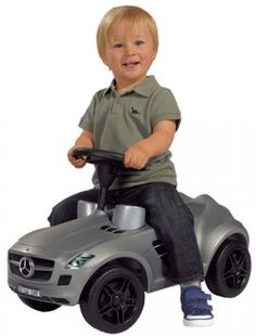 Big Bobby Benz Ride-on Toy Pre School	  Make the Best this Amazing Opportunity. At Luxury Home Brands WE always Find Great Stuff for you :)