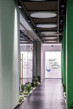 İnci Flat Ofis Apeks Mimarlık