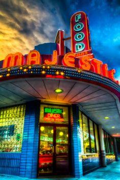 Majestic Diner - Atlanta