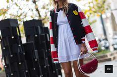 J'ai Perdu Ma Veste / Carlotta Oddi.  // #Fashion, #FashionBlog, #FashionBlogger, #Ootd, #OutfitOfTheDay, #StreetStyle, #Style