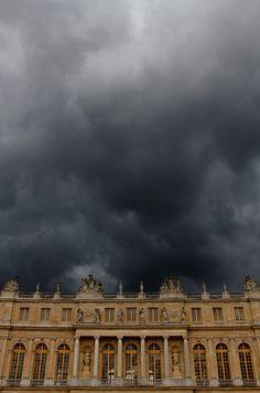 via Versailles | Flickr