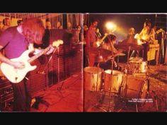 (1) Pink Floyd & Frank Zappa - Astronomy Domine