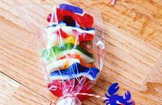 20 Homemade Goody Bag Ideas I Birthday Goody Bags for Kids - ParentMap