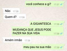 Este evangelizador. | As 14 pessoas mais imaturas do Brasil