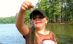 Inside Scoop on Raising Outdoor Kids