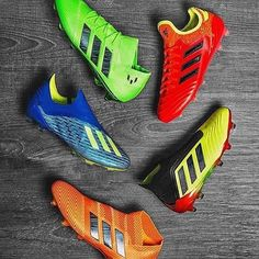 547171cc47 The new Energy Mode Pack by Adidas for World Cup 2018 - -  adidas